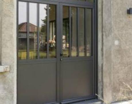 Porte Fenetre Style Industriel Wih01 Napanonprofits
