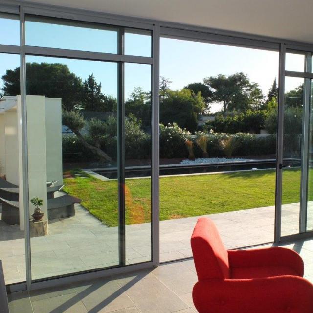 Fenêtres et portes-fenêtres pvc ou alu à Lattes